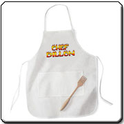 Funny Aprons and Personalized Aprons For Men, Women and Kids